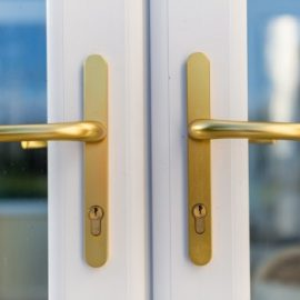 UPVC Patio Doors Prices and Designs
