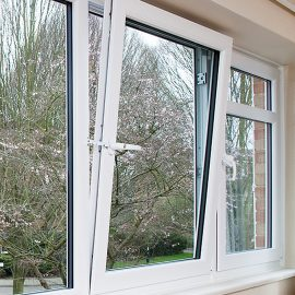 How Much do uPVC Tilt and Turn Windows & Doors Cost?